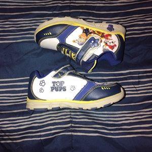 Paw Patrol Light up sneakers